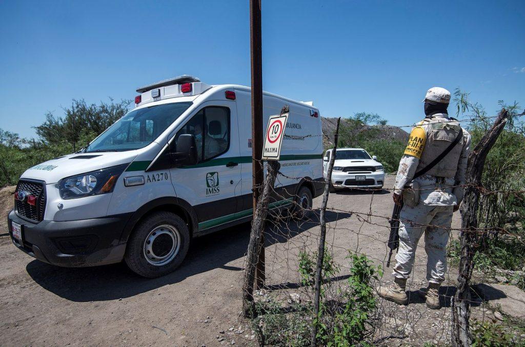 Múzquiz: Hallaron los cuerpos de los siete mineros atrapados en Coahuila