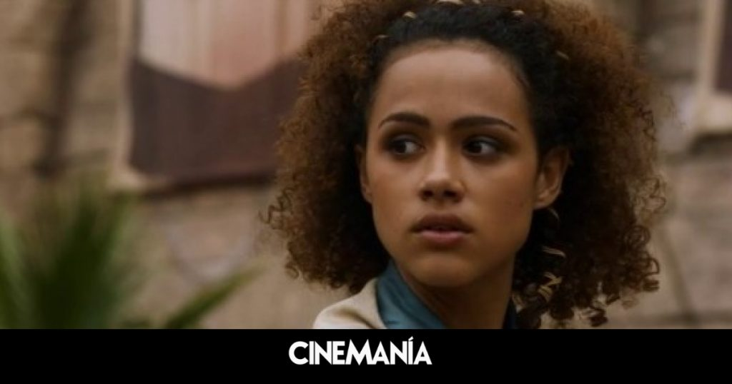 Nathalie Emmanuel habla sobre cómo la serie afectó su carrera