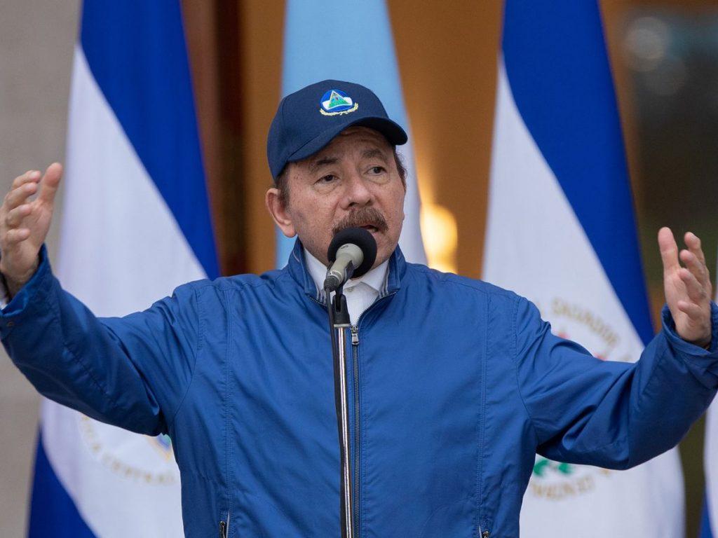 Organizaciones sociales nicaragüenses suspenden sus actividades por ley de Ortega sobre agentes extranjeros |  Internacional