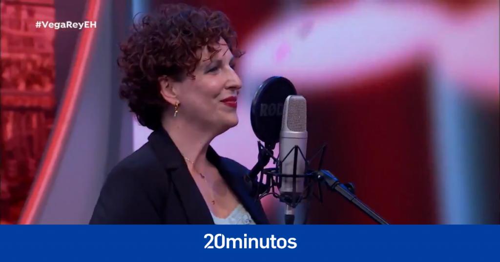 Quién es Iratxe Gómez, la voz detrás de Siri