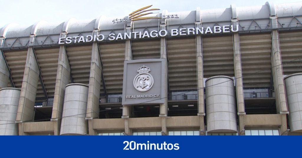 Reclamación del Real Madrid por la modificación de los estatutos de La Liga, rechazada por la Audiencia Nacional