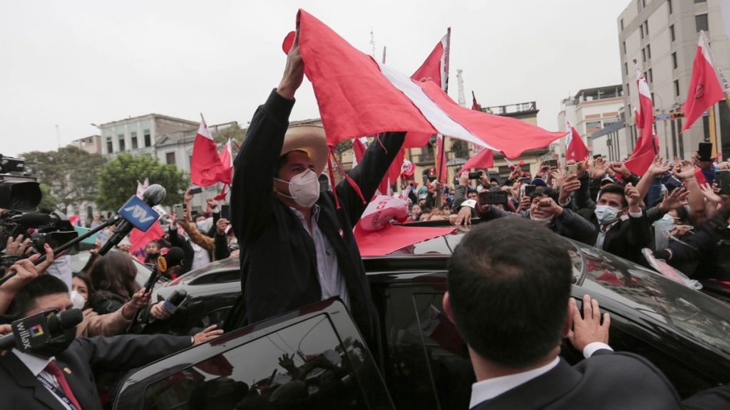 Resultados electorales: terrorífico recuento deja la presidencia peruana suspendida |  Internacional
