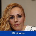 Rocío Carrasco demandará a Jesús Mariñas por cuestionar la sexualidad de Rocío Jurado en sus memorias