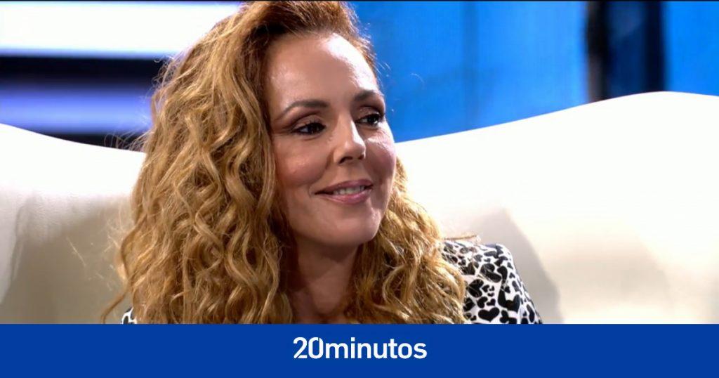 Rocío Carrasco dice que cuando intentó suicidarse, fueron sus perros los que alertaron a Fidel Albiac
