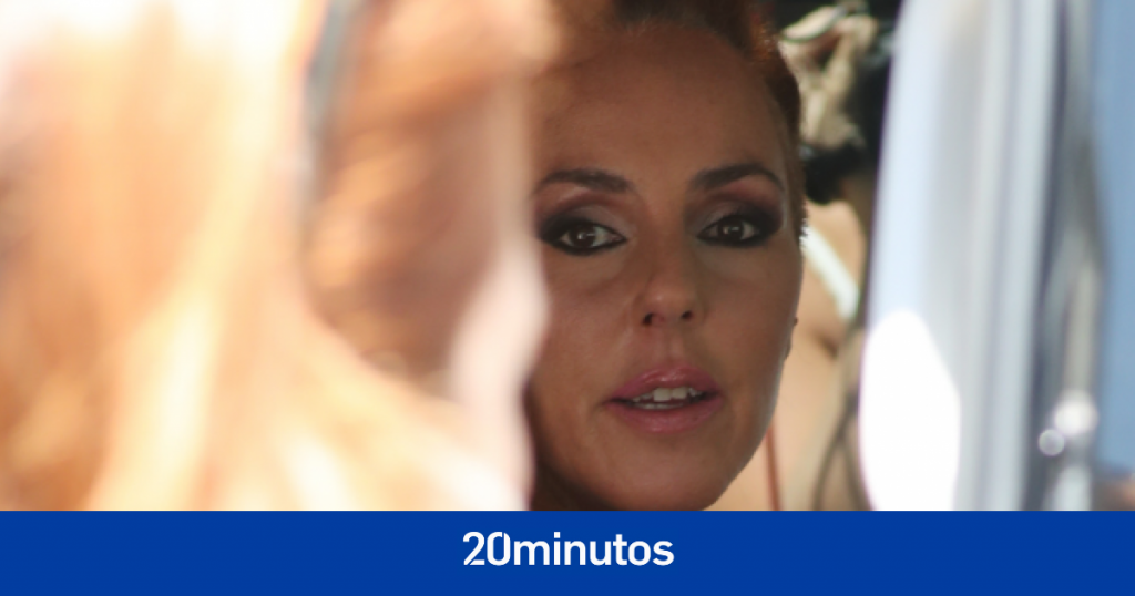 'Rocío en set' finalizará documental con su protagonista, Gjon's Tears, Barbara Pravi y Blas Cantó
