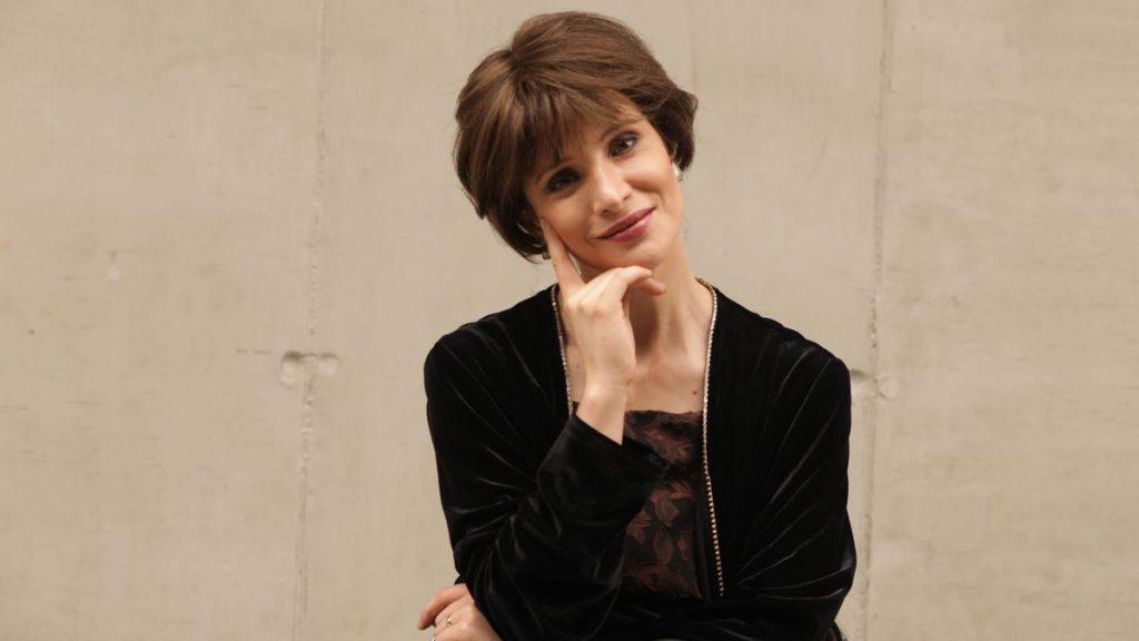 Serie Isabel: Un nuevo objetivo para Isabel Allende |  Cultura