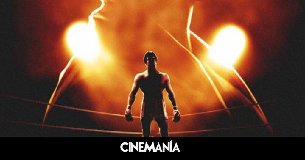 Stallone muestra el primer póster de la versión del director de 'Rocky IV'