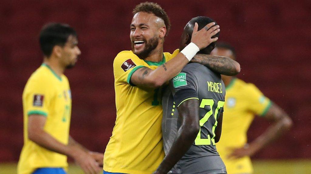 Un Brasil arrollador y una Colombia sin James: las claves de la Copa América 2021 |  Copa de fútbol americano 2021