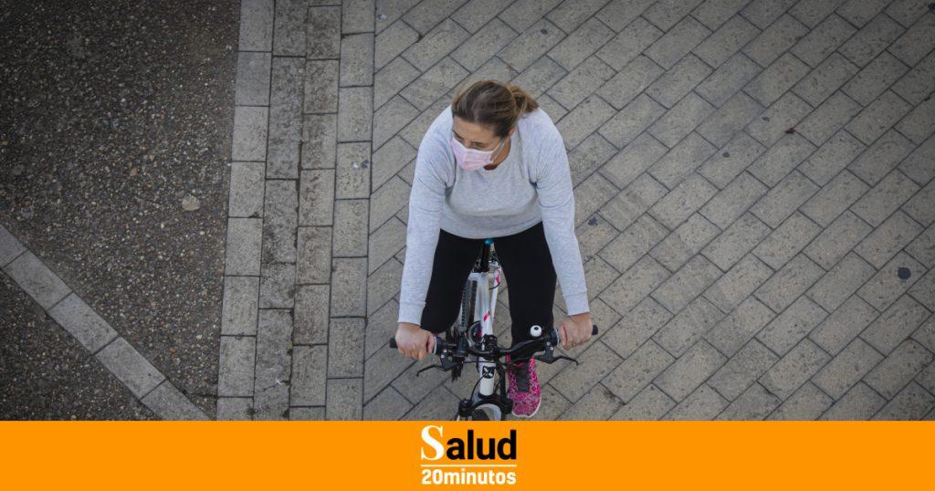 Un estudio encuentra que andar en bicicleta puede afectar la vida sexual de las mujeres
