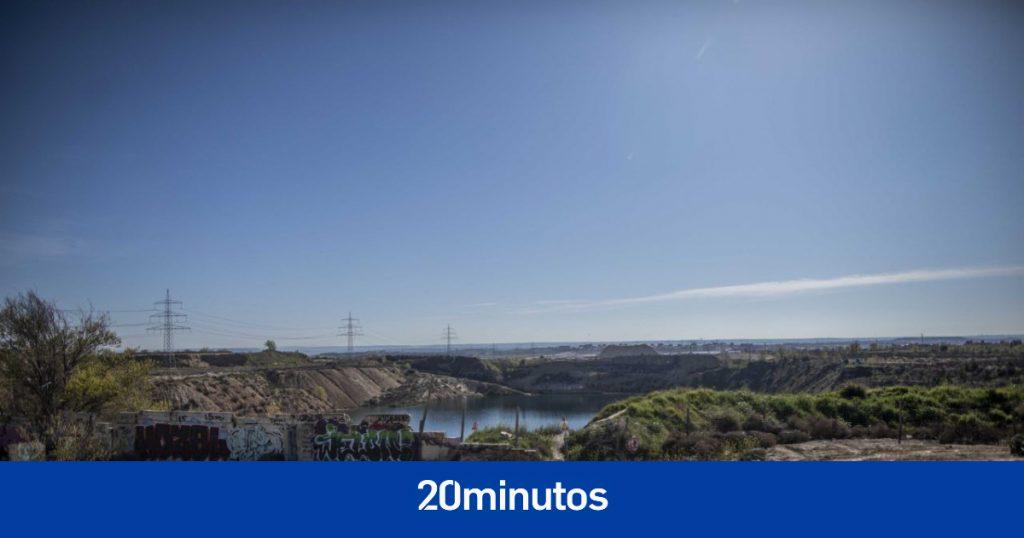Un minero se ahogó mientras se bañaba con un grupo de amigos en las lagunas de Ambroz, Madrid