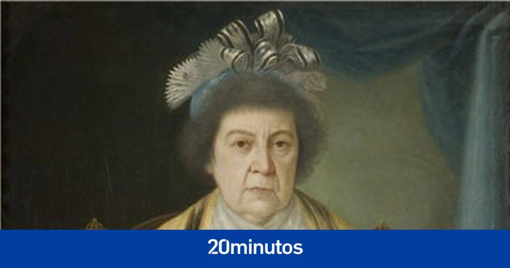Un retrato atribuido a Goya hasta ahora resulta ser el del pintor puertorriqueño José Campeche