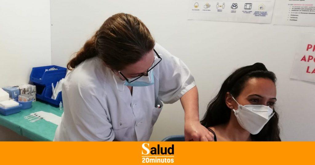 Uno de cada cinco españoles ya está vacunado con el calendario completo