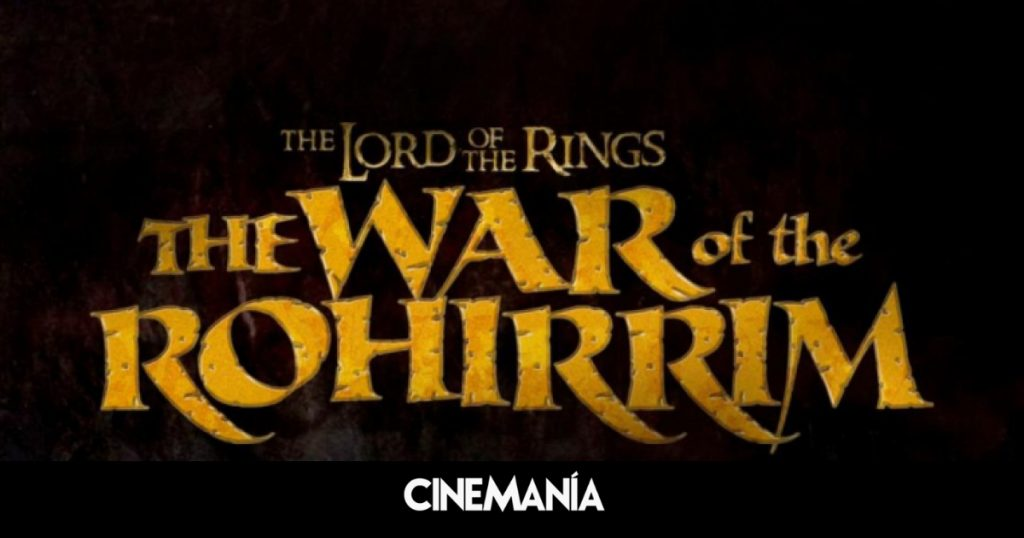 """Warner está preparando una película de animación """"El señor de los anillos"""" sobre la historia de Helm's Deep"""