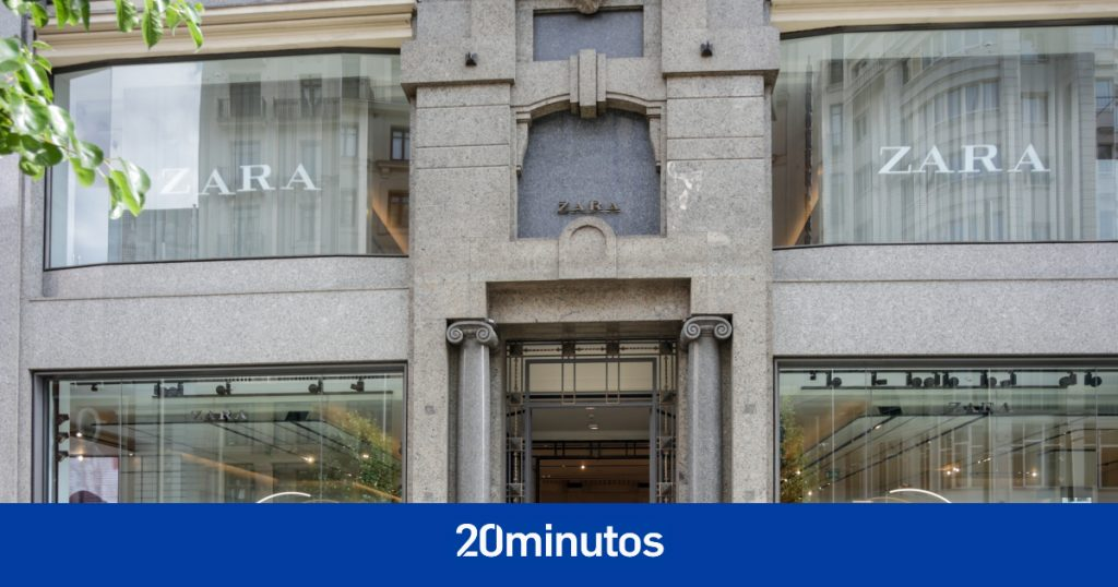 Zara avanza las rebajas de verano en España y confirma nueva fecha
