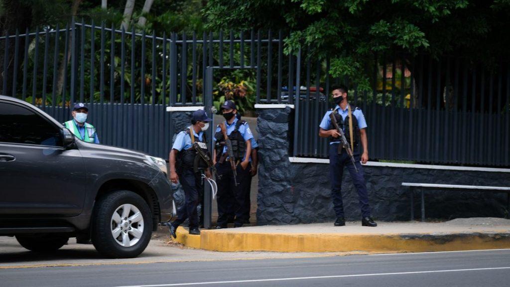 elecciones en Nicaragua: un abismo cada vez mayor |  Opinión