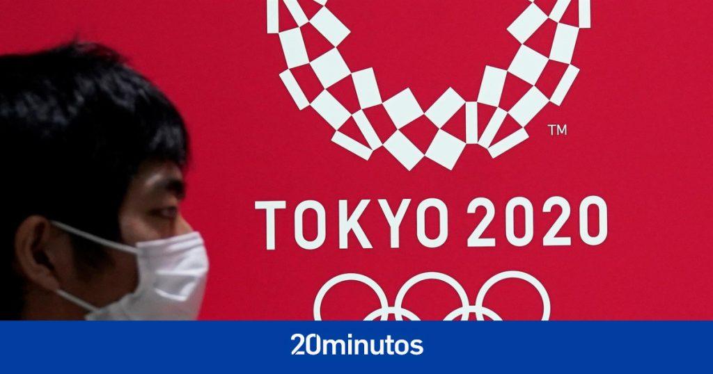 primer contagio en un equipo olímpico a la llegada a Tokio de un deportista ya vacunado