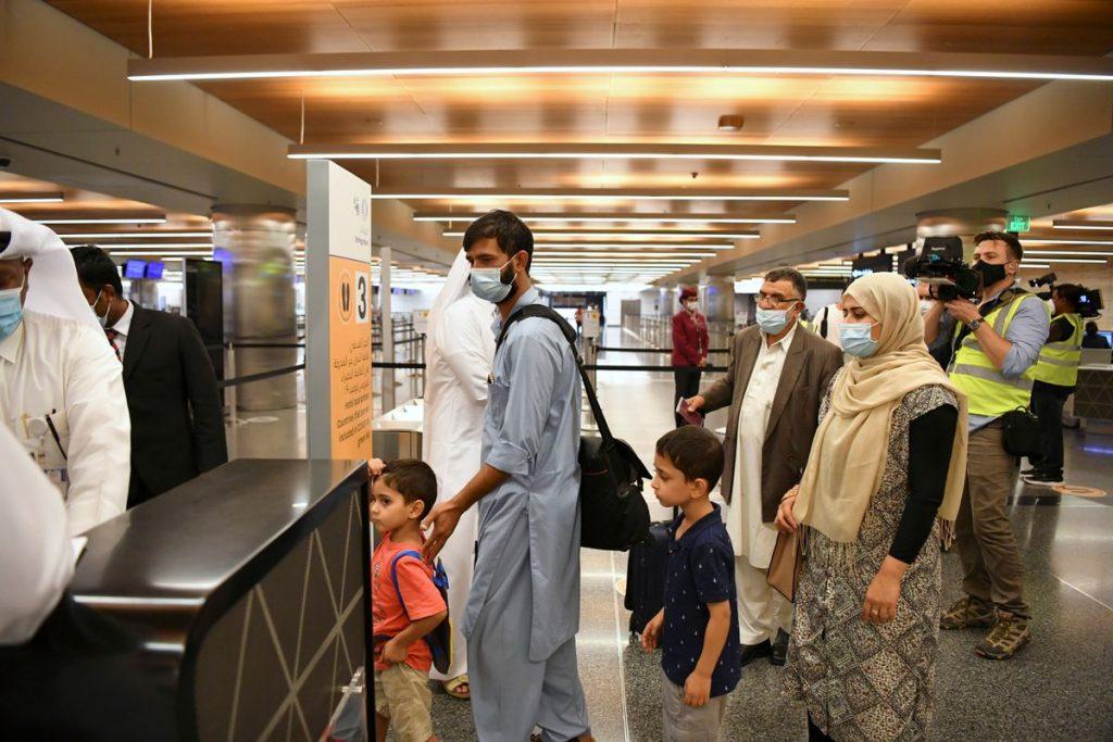 Afganistán: una llamada matutina para salir de Kabul    Internacional