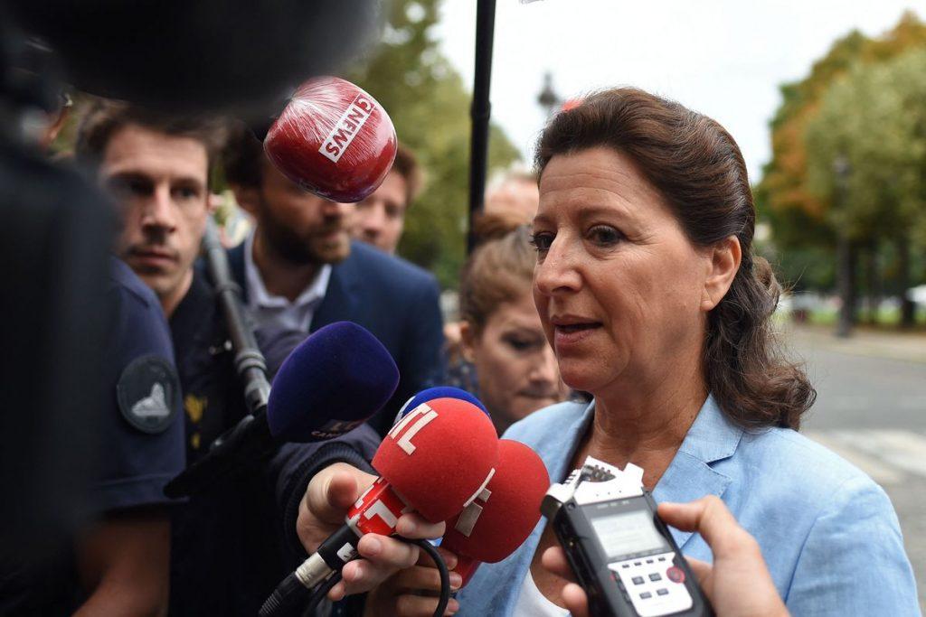 Agnès Buzyn: la ex ministra de Sanidad francesa responsable de la gestión de la pandemia    Sociedad