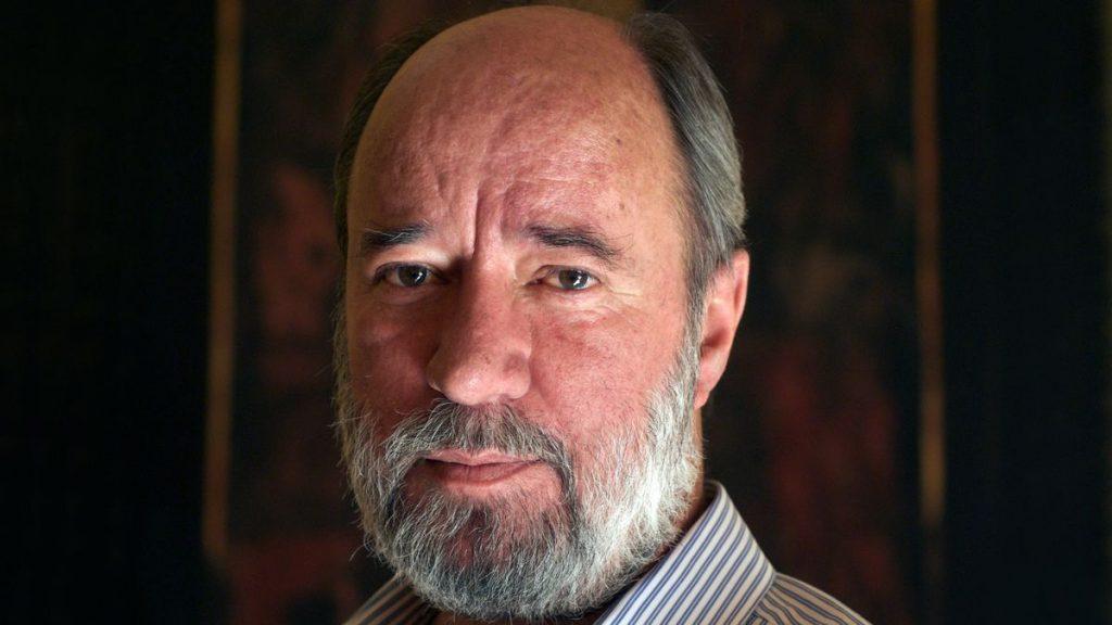 Antonio Caballero, una vida de patadas contra los poderosos    Internacional