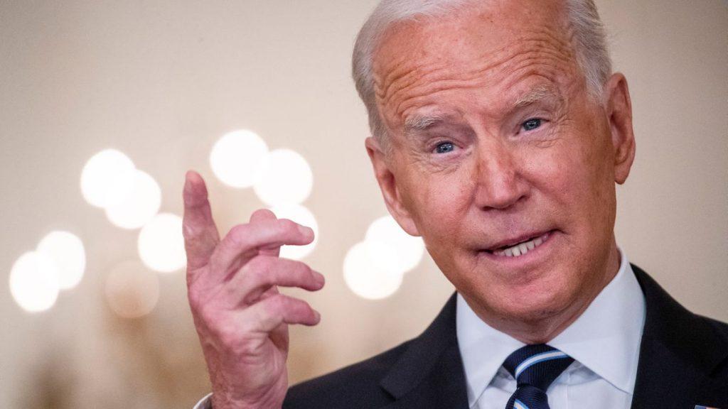 Covid-19: Biden planea forzar la vacunación de todos los empleados y contratistas federales    Sociedad