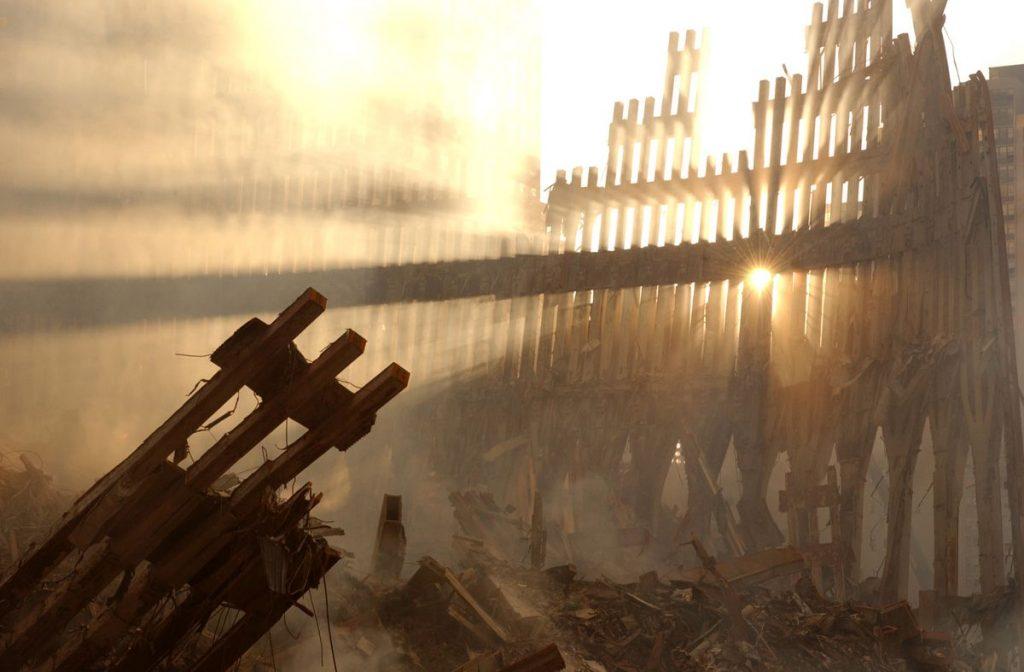 El 20 aniversario del 11 de septiembre, recordado y explicado en reportajes y documentales disponibles en televisión |  la tele