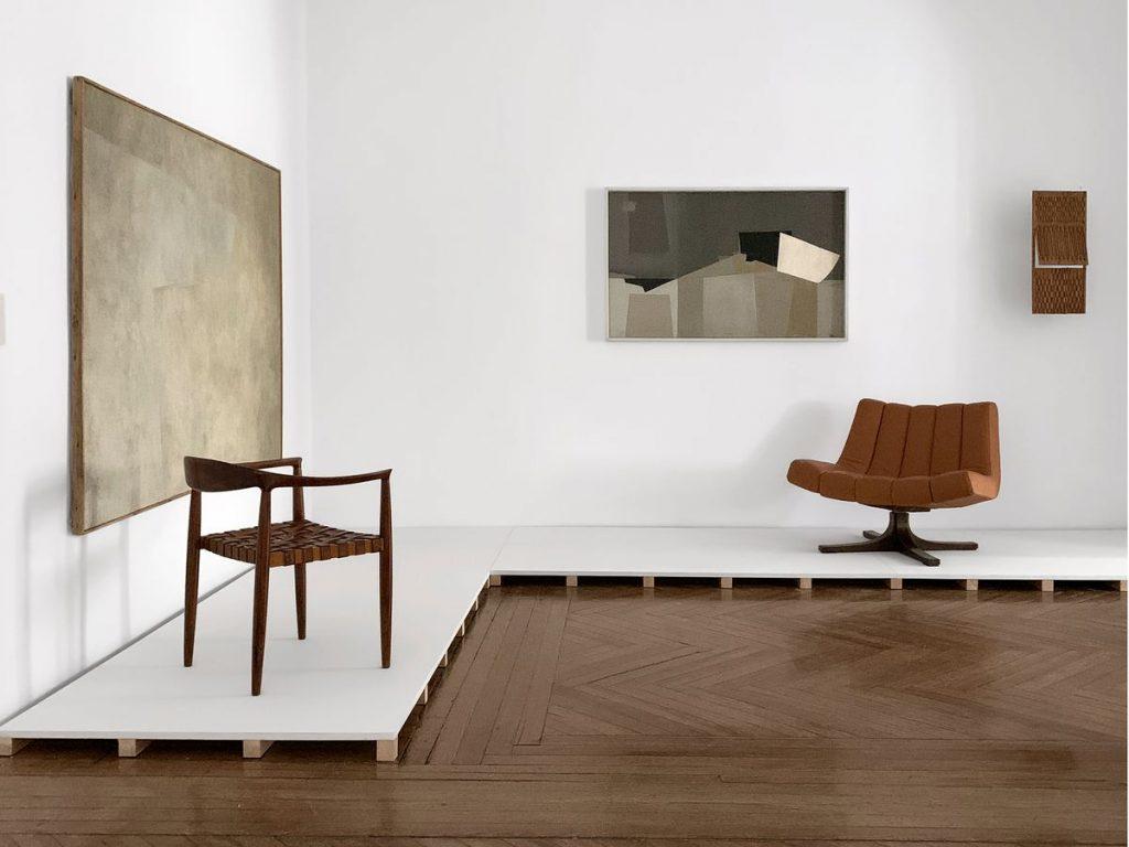 Estos son los muebles y objetos que quisieron transformar la España franquista    Arte    Diseño de icono