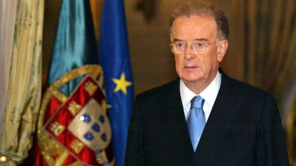 Jorge Sampaio, el último socialista que presidió la República de Portugal, ha muerto |  Internacional