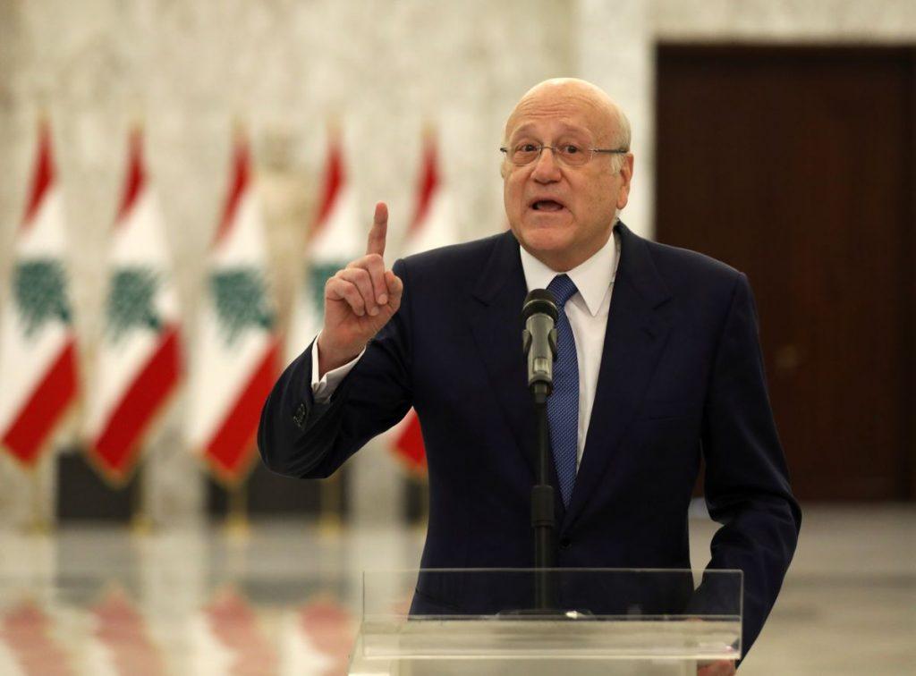 Líbano forma gobierno después de 13 meses de disputas entre partidos al borde del caos    Internacional