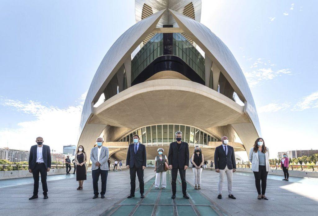 """Los Goyas renuevan su fórmula en Valencia: tendrán una presentación colectiva de """"personalidades""""    Cultura"""