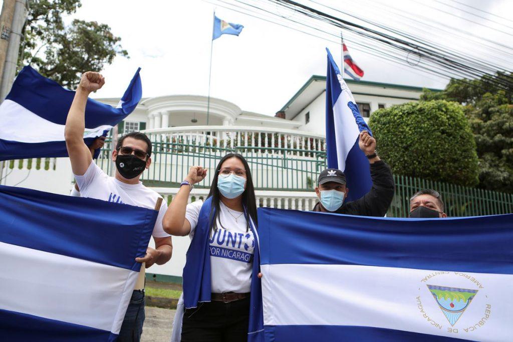 Nicaragua: Daniel Ortega autoriza visitas a presos políticos y sus familiares denuncian tortura y desnutrición |  Internacional