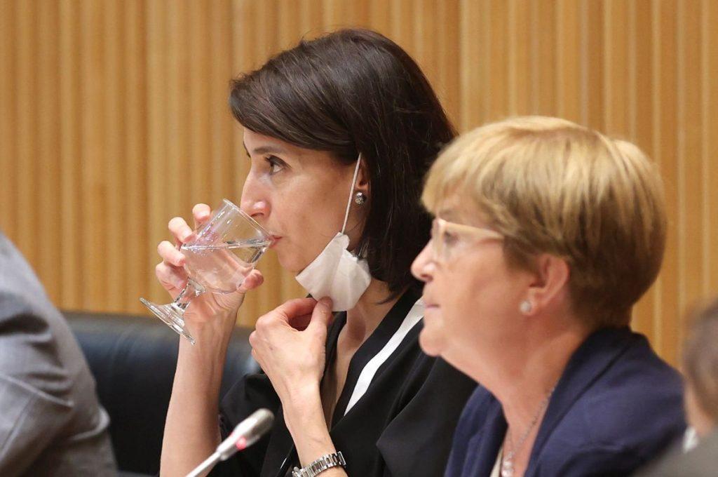 Pilar Llop reafirma en el Congreso que solo está considerando la ley actual para renovar el Poder Judicial |  España