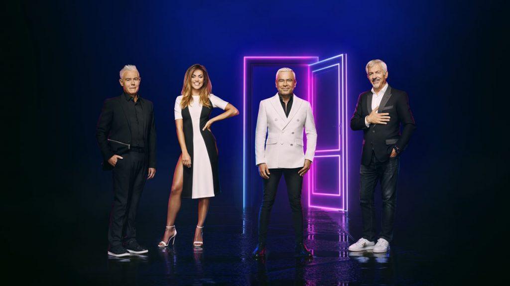 'Secret Story': Telecinco adelanta a las ocho de la tarde su prime time para enfrentarse a 'Pasapalabra' |  la tele