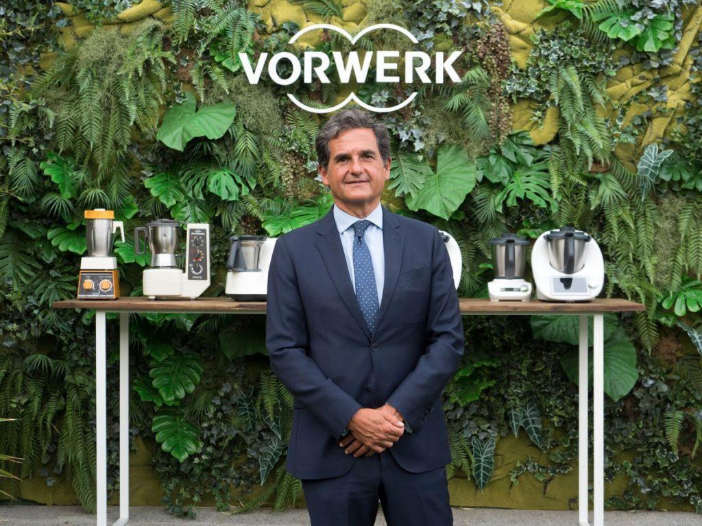 Vorwerk: La tecnología rejuvenece a los clientes de Thermomix |  Negocio