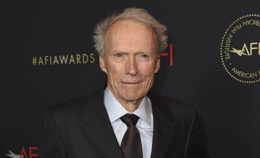 Clint Eastwood gana una demanda millonaria contra la empresa que vendió compuestos de marihuana a su imagen |  gente