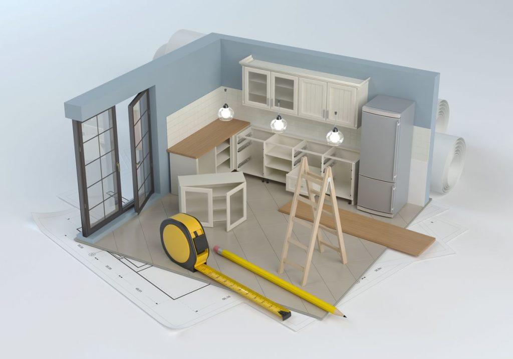 Comprar y reformar una vivienda: todo lo que debes tener en cuenta    Estar donde estás
