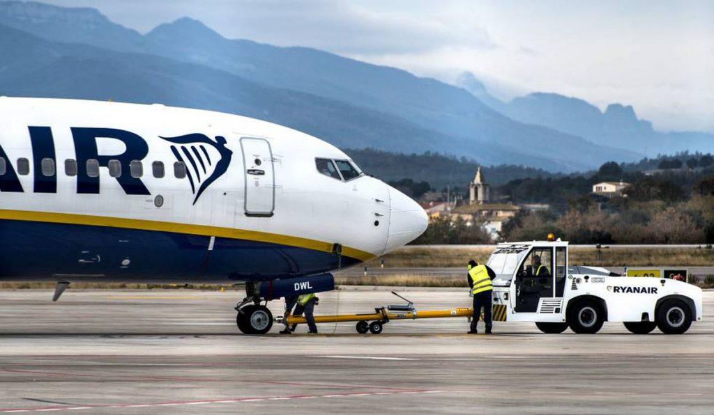 El Tribunal Supremo confirma la nulidad del ERTE de Ryanair en Canarias y Girona |  Economía
