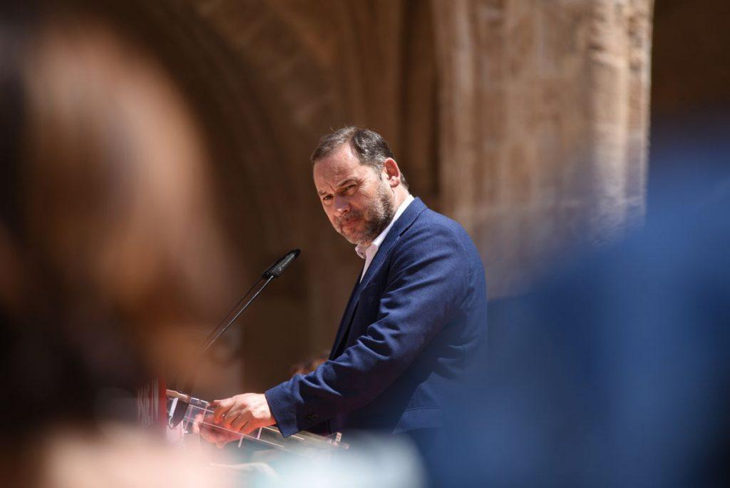 El enigma de Balos |  España
