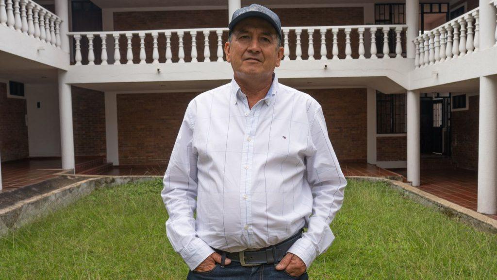 El eterno vuelo de Lucho Herrera |  Deportes