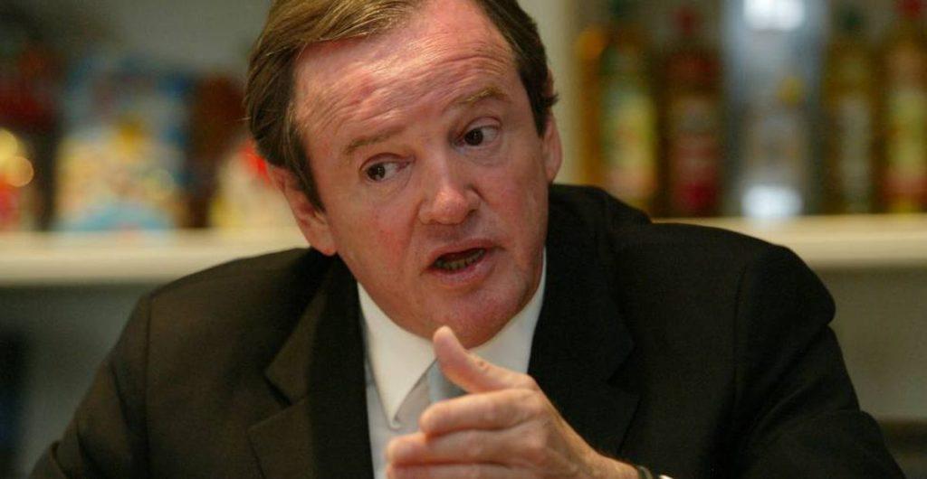 El expresidente de SOS Cuétara, condenado a tres años de prisión por un delito fiscal |  Economía