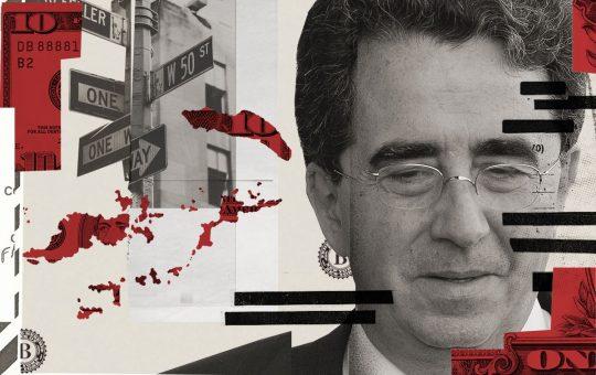 """Islas Caimán, Islas Vírgenes y Delaware: la red de negocios opacos de Santiago Calatrava    Los """"papeles de Pandora"""""""
