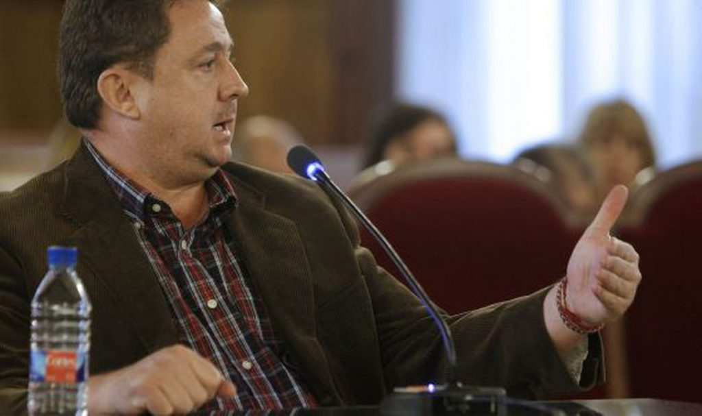 José Luis Peñas: La Fiscalía apoya un indulto parcial al concejal que descubrió la trama de Gürtel    España