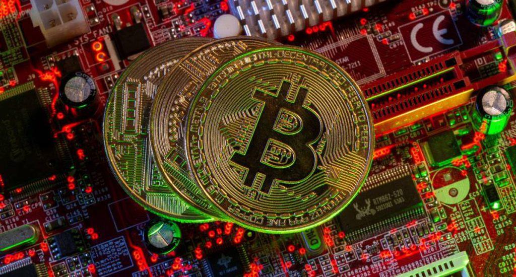 La fiscalía pide intervenir millones de euros en bitcoins vinculados a la plataforma Nimbus |  Economía