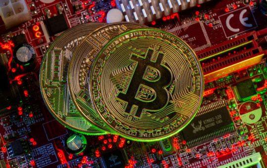 La fiscalía pide intervenir millones de euros en bitcoins vinculados a la plataforma Nimbus    Economía