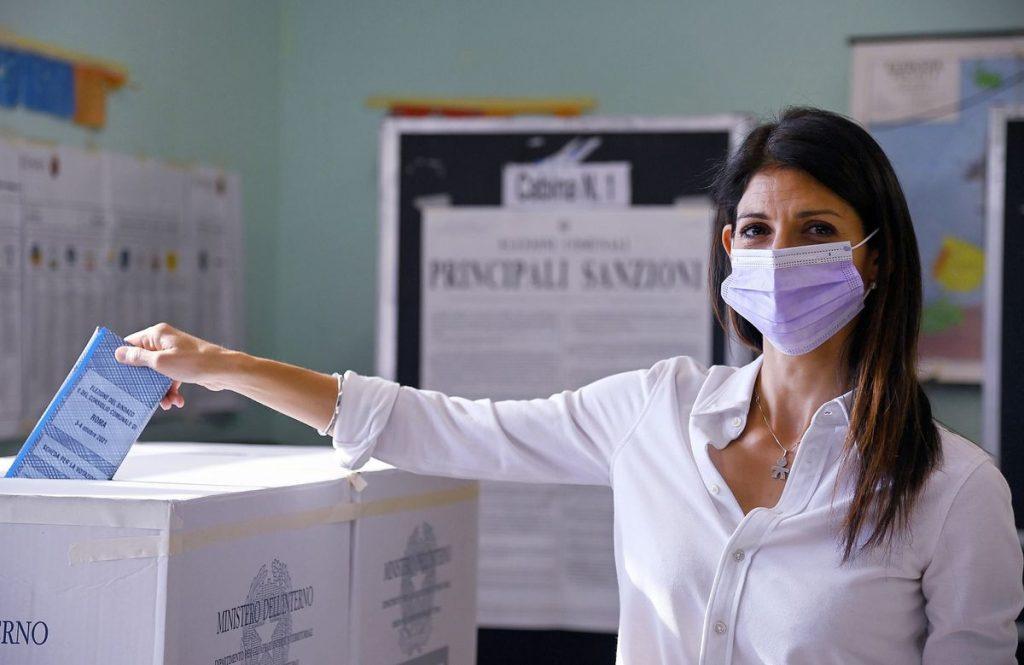 La izquierda gana en las grandes ciudades italianas, según las primeras encuestas a la salida de las urnas    Internacional