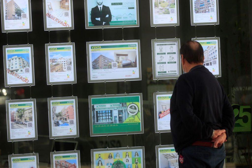 Mapa de grandes propietarios: casi el 20% se concentra en Madrid y Barcelona    Economía