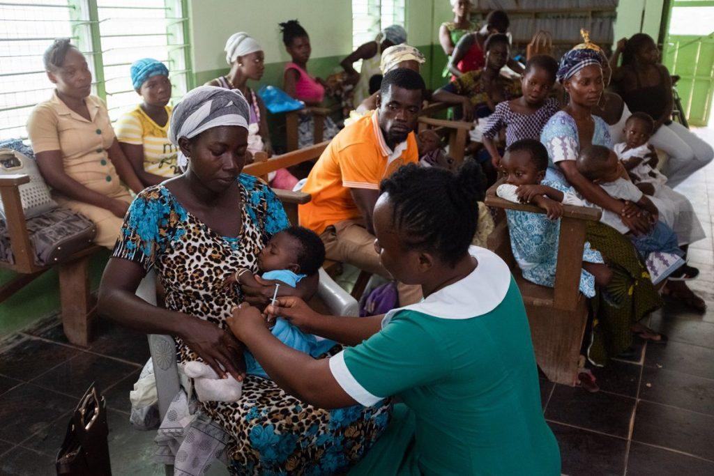 Mosquirix: la OMS recomienda la vacuna contra la malaria por primera vez en la historia |  Planeta futuro