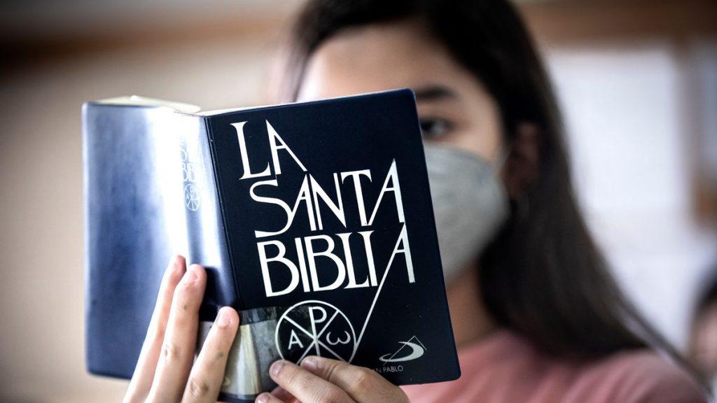 Obispos dan un giro progresista a la religión: igualdad entre hombres y mujeres, denuncia de la pobreza y ambientalista |  Educación