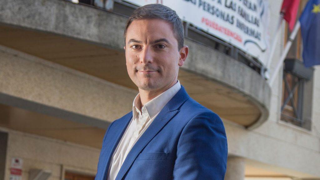 PSOE Madrid: Un diputado autonómico y el alcalde de Fuenlabrada abren la lucha para relanzar el proyecto del PSOE contra Díaz Ayuso |  Madrid