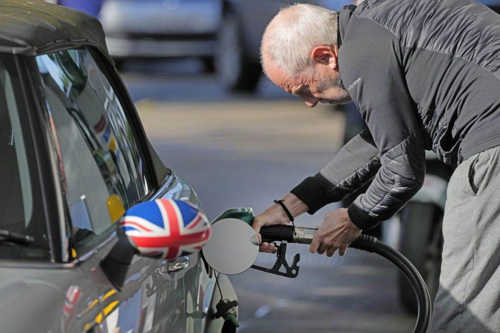 Reino Unido: El otoño del descontento para Boris Johnson    Internacional