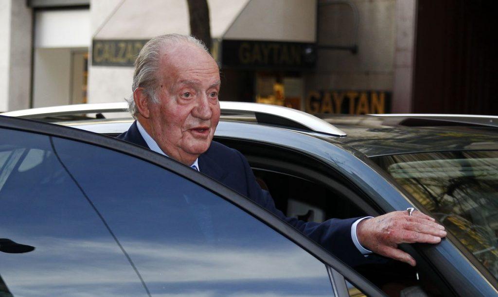 Rey Emérito: El Ministerio Público prepara el cierre de las tres investigaciones abiertas en Juan Carlos I    España